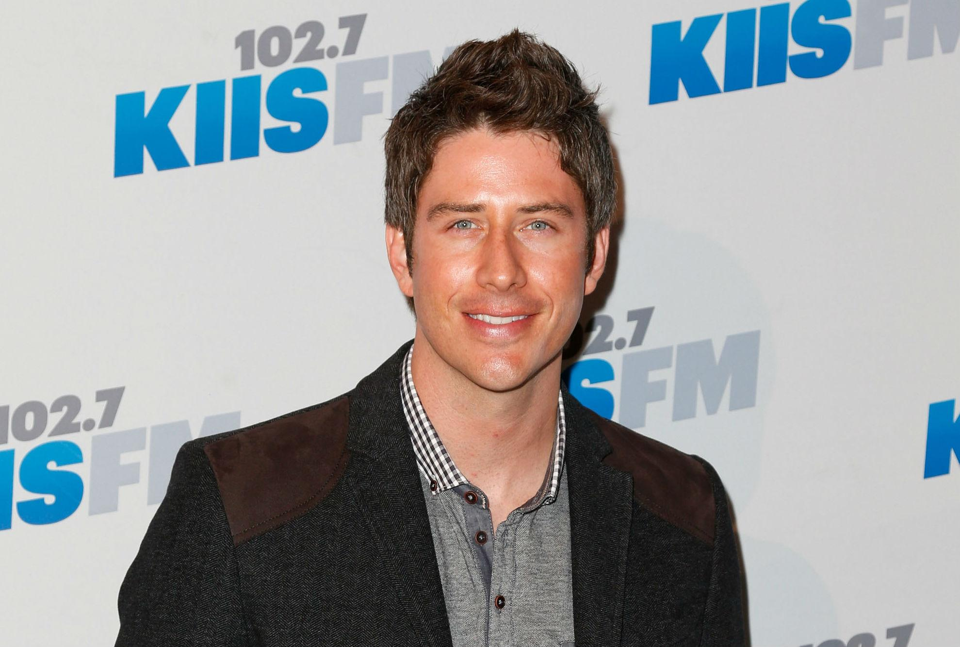 Indy racer Arie Luyendyk Jr. named as 'The Bachelor'
