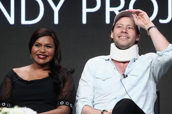 It'll be a girl for Mindy Kaling