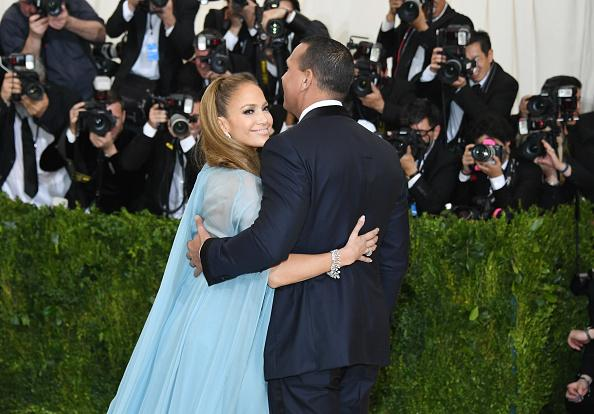 Jennifer Lopez's Boyfriend Alex Rodriguez Says She Is His Daughters' Role Model