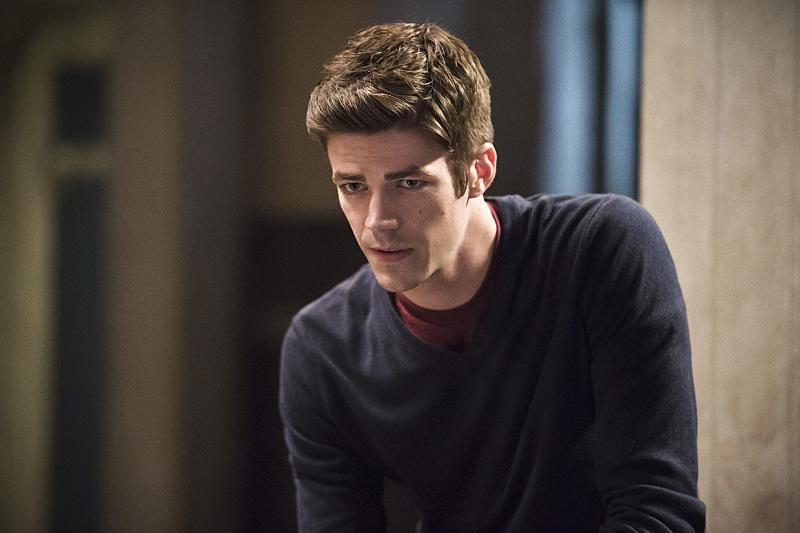 'The Flash' Season 4 spoilers: New promo trailer features Barry Allen's return