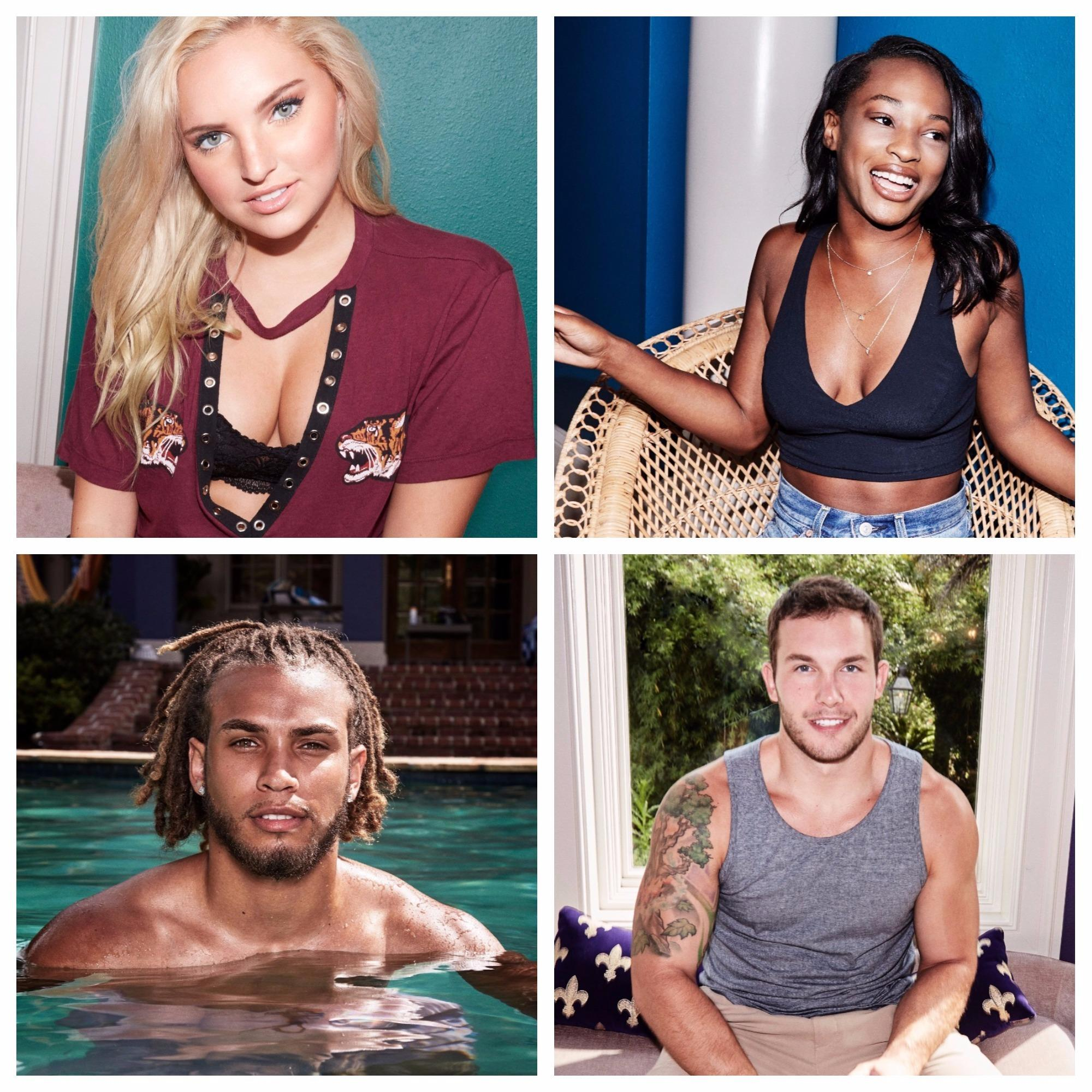 Meet MTV's 'Are You The One?' Season 6 Cast Before
