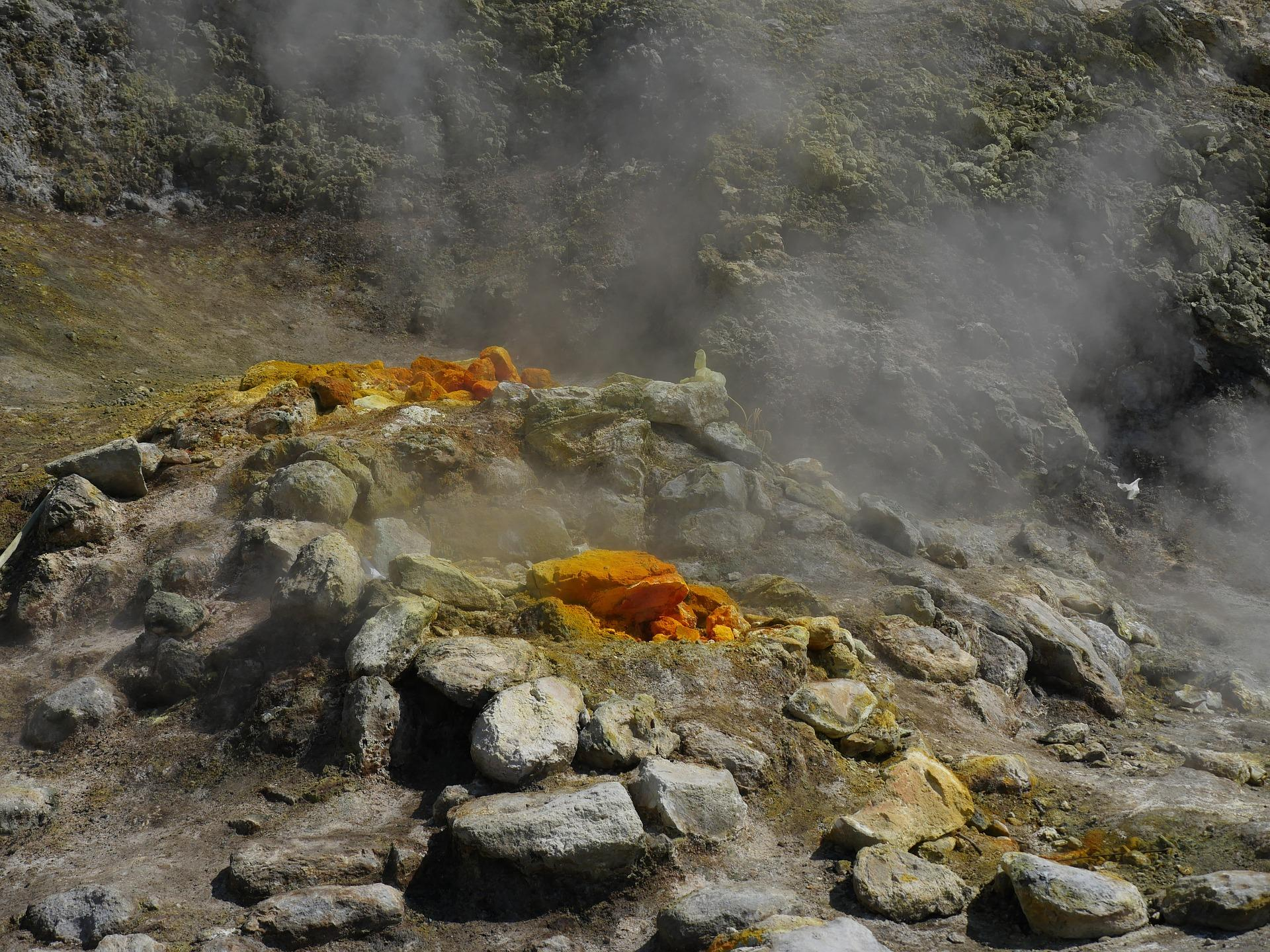 Scientists Find Source of Italian Supervolcano