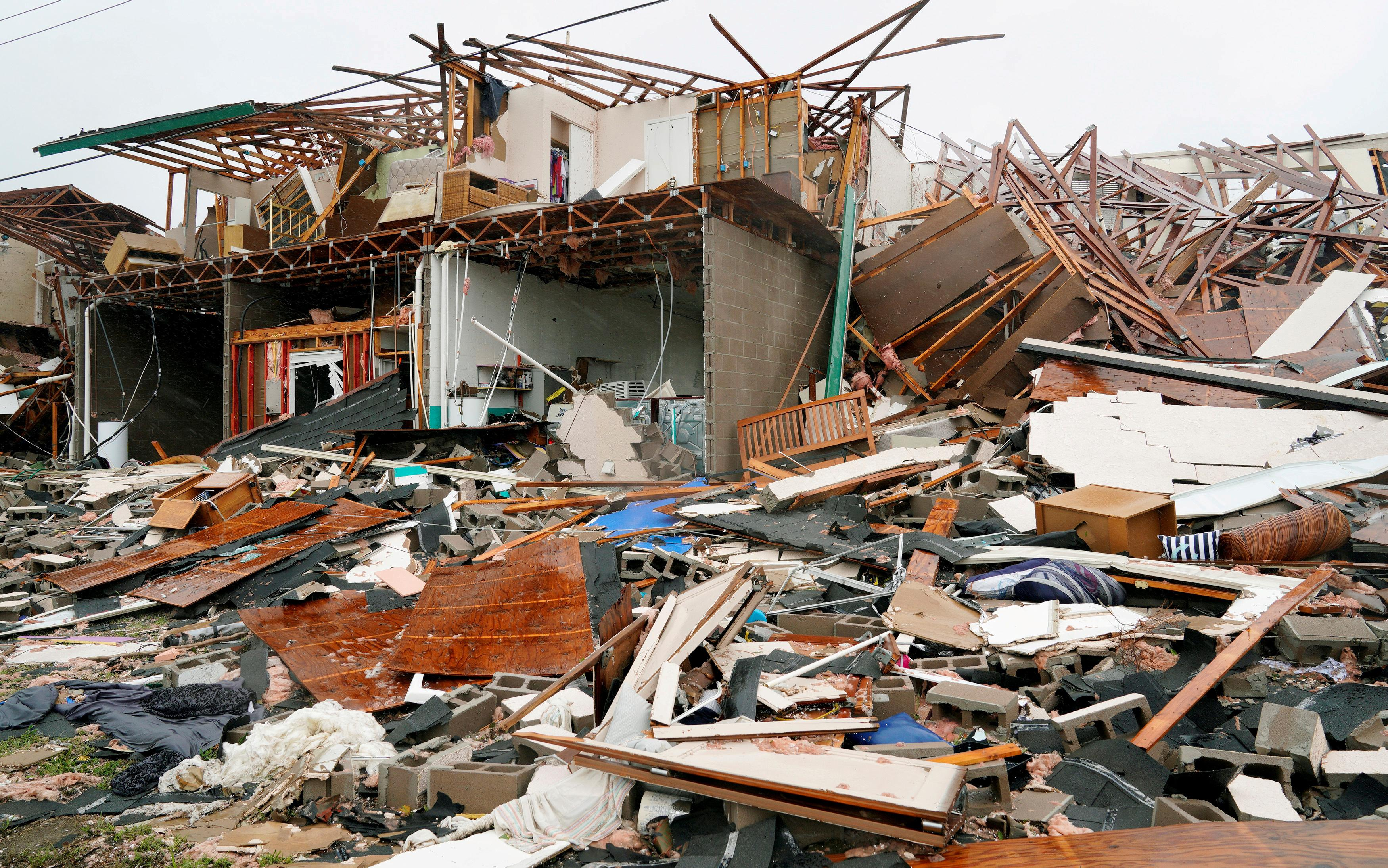 Natural Disasters: Hurricanes, Earthquakes Likely Unrelated Natural Disasters Hurricane