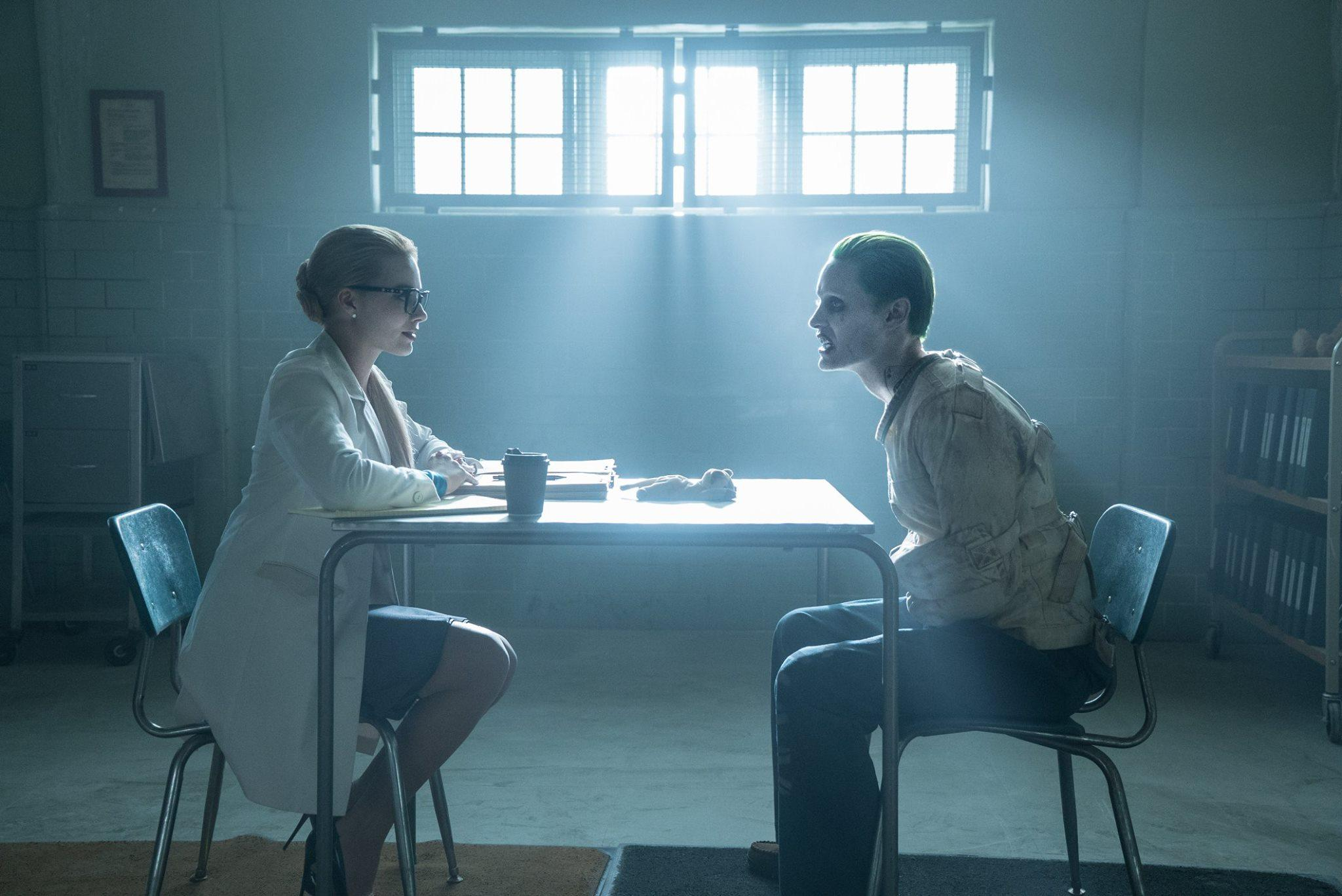 Margot Robbie wants Joker-Quinn's love story has to end in flames