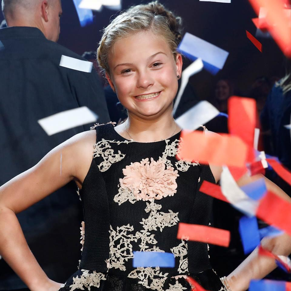 Darci Lynne Farmer Reacts to 'America's Got Talent' Season 12 Win
