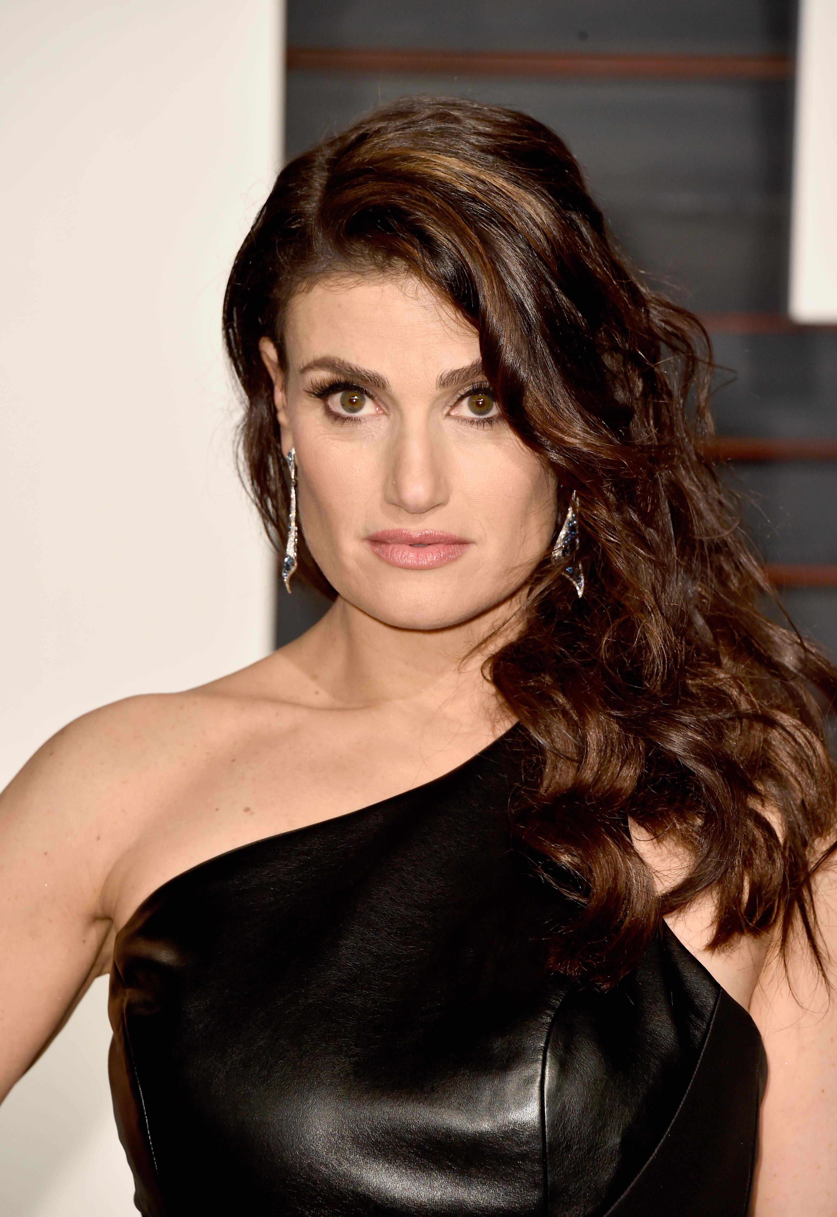 idina menzel son 2017 - photo #29