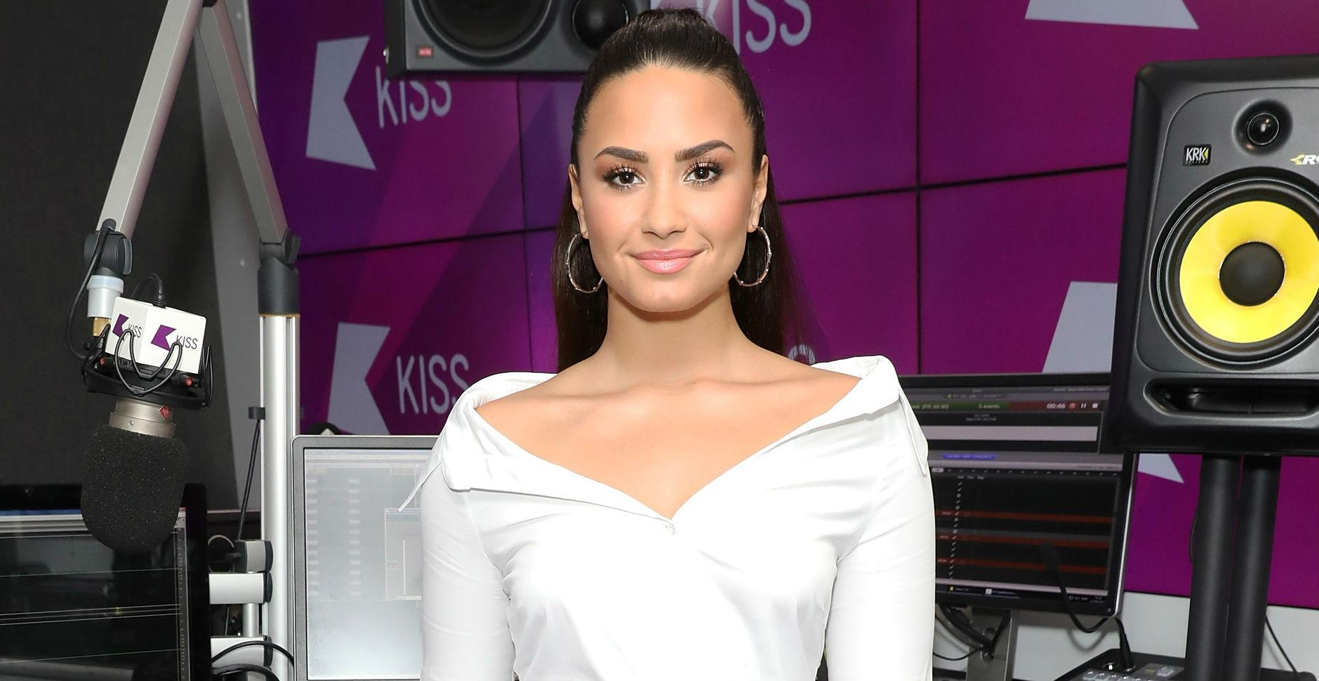 Demi Lovato couldn't see her sister until she got sober