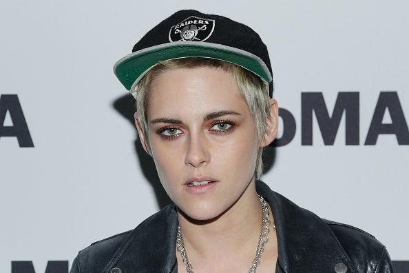 Kristen Stewart Reportedly in Talks For 'Charlie's Angels' Reboot