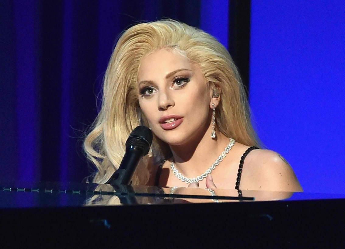 Lady Gaga gives update on health following tour postponement