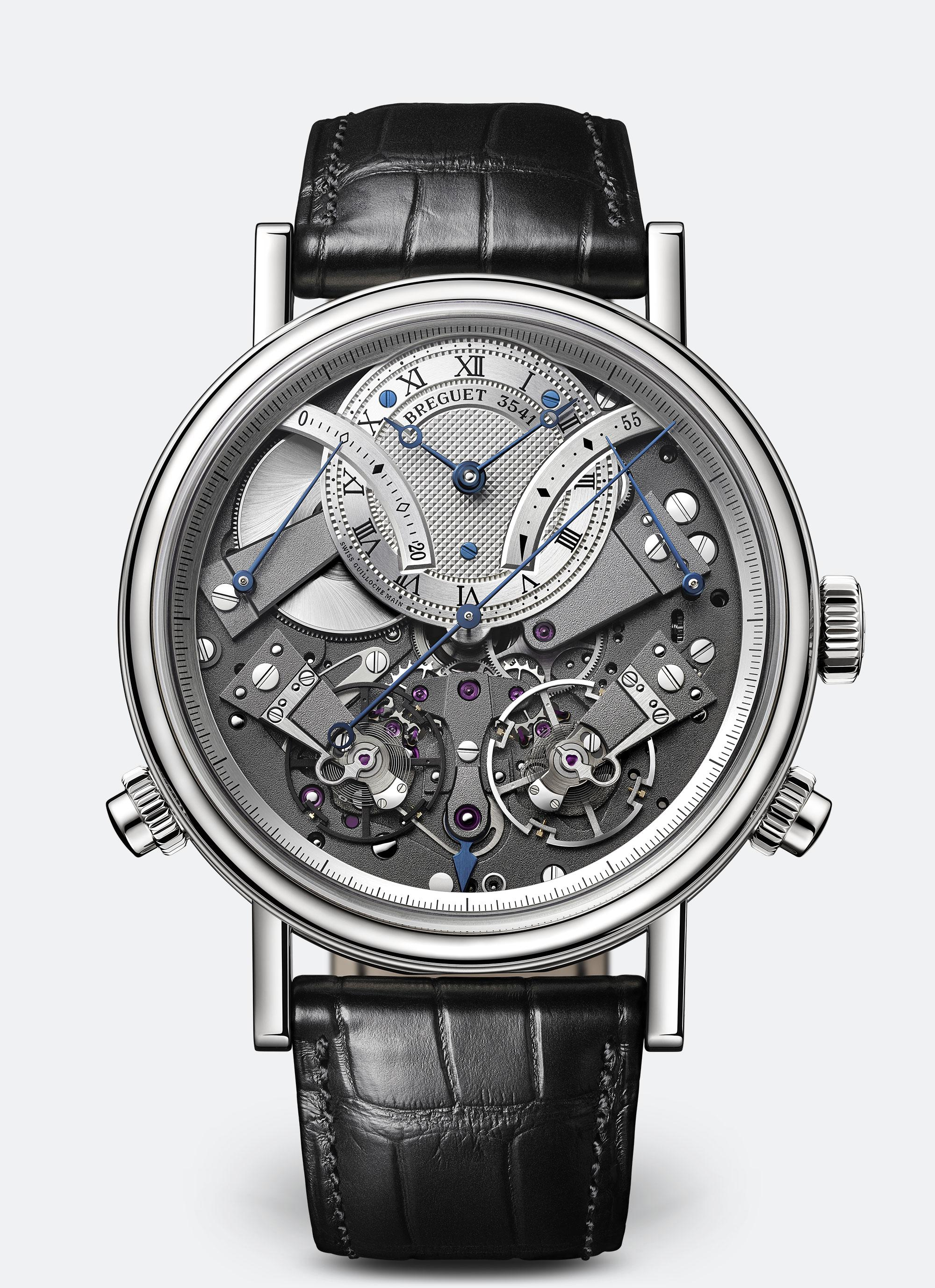 luxury TIMELESSbreguet