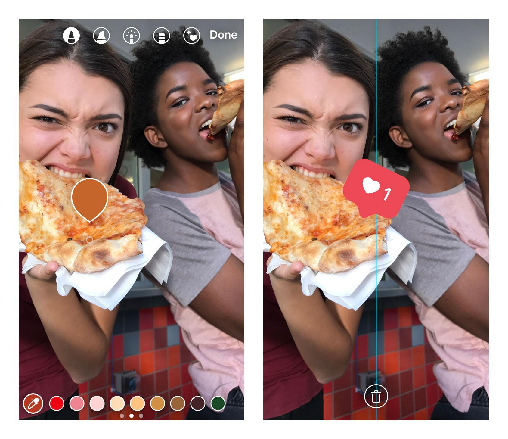 Instagram Stories now let you poll your friends
