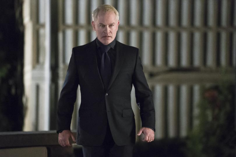 VICTOR GARBER Exits DC's LEGENDS OF TOMORROW As Series Regular