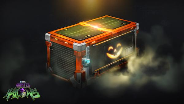 Rocket League' Haunted Hallows Event Features Free Crate-Unlocking ...