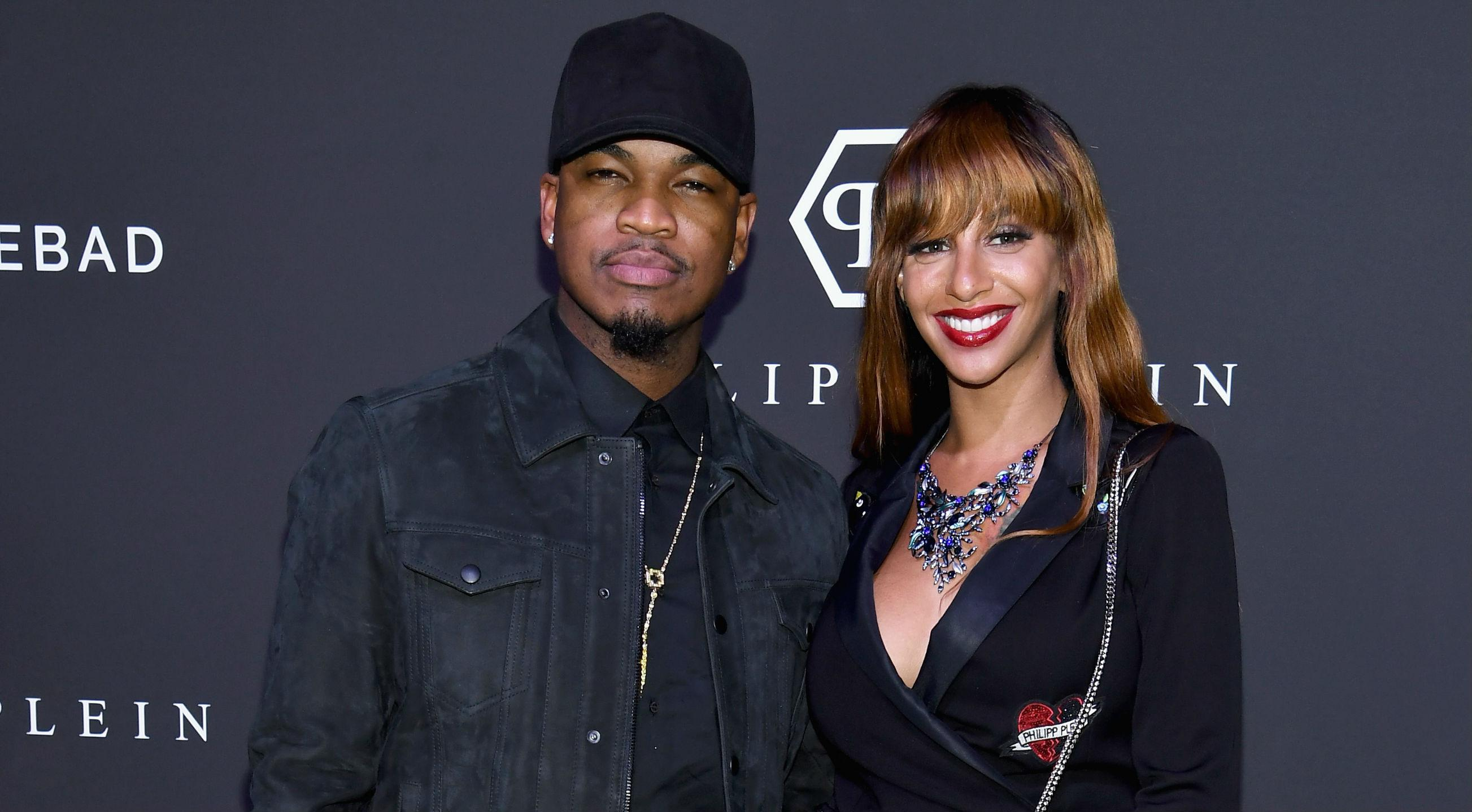 Ne-Yo & Wife Crystal Expecting Second Child!