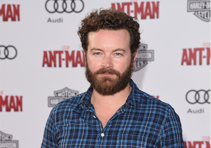 Danny Masterson's Sexual Assault Case Has Been Stalled In LA's Courts