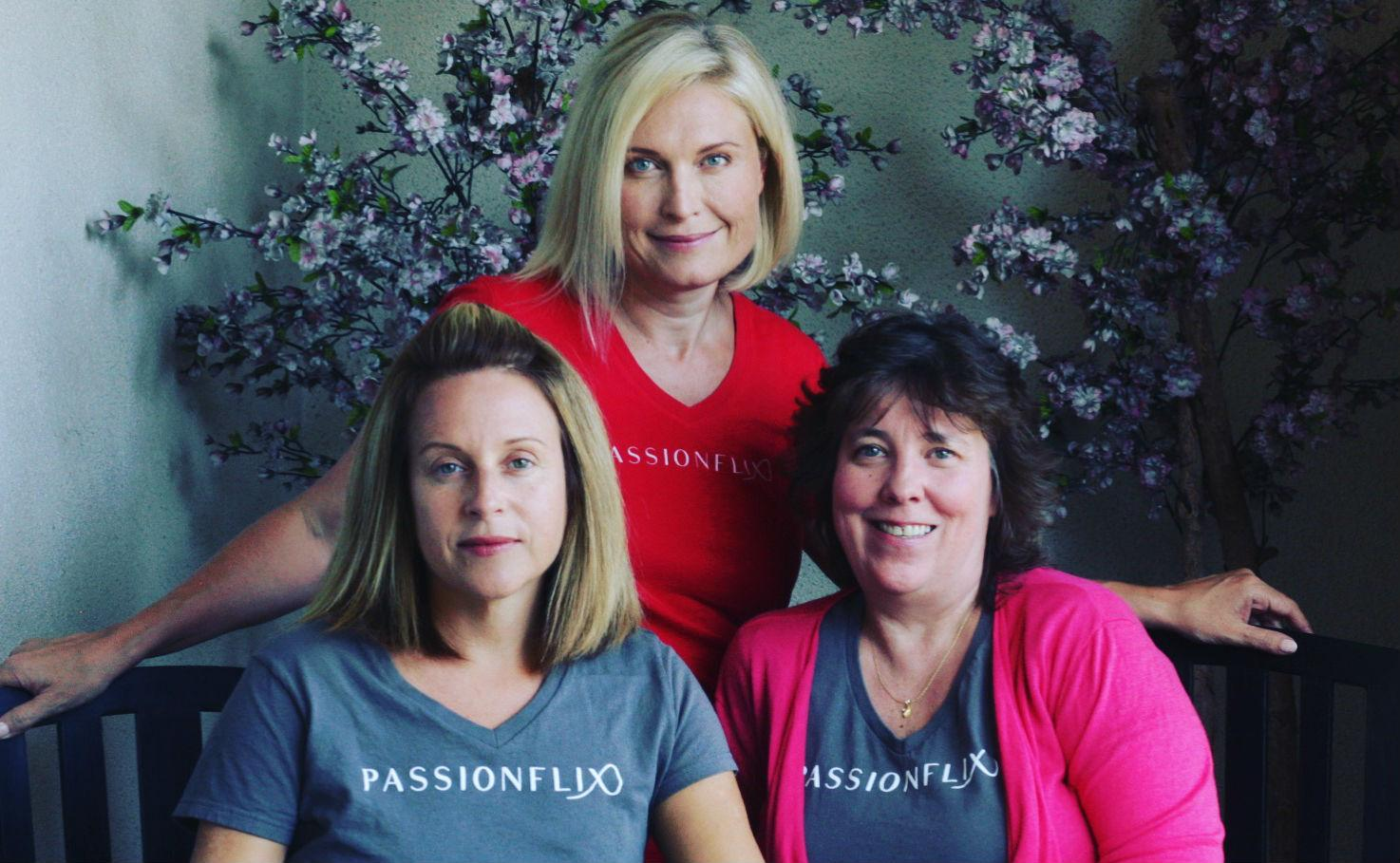 passionflix founders