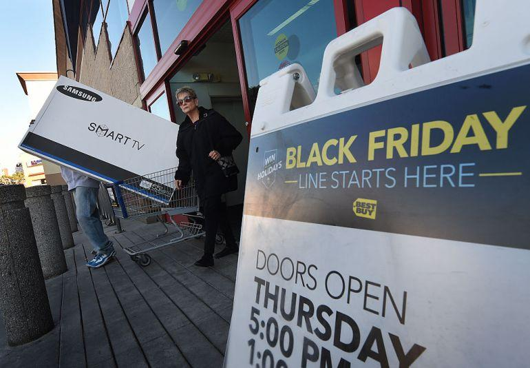 black friday 2017 store hours sales starting thanksgiving day - Walmart Day After Christmas Hours