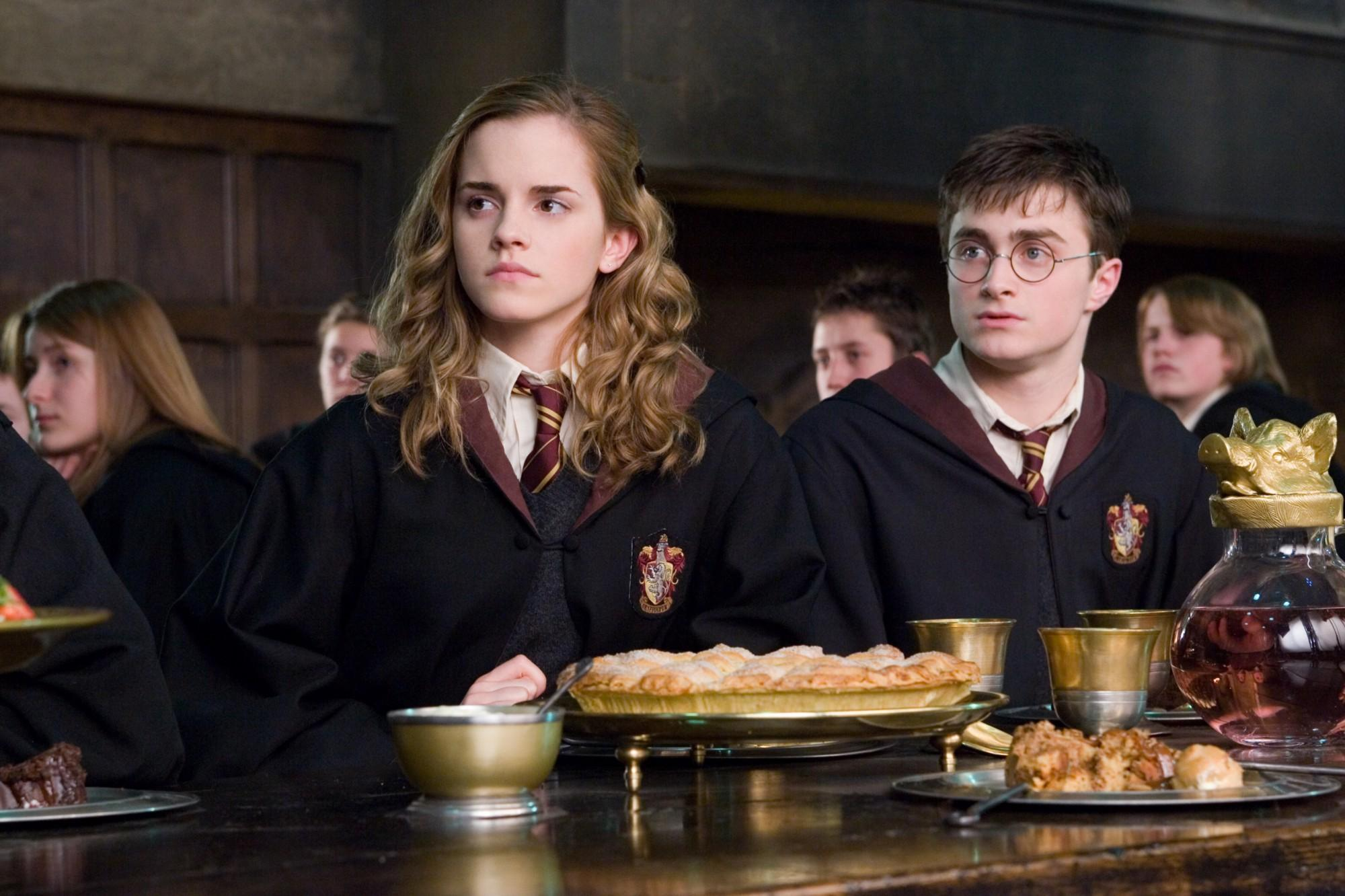 Harry Potter Movies Will Finally Start Streaming Online