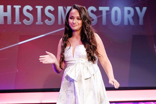 TLC defends Jazz Jennings, cuts ties with Derick Dillard following transphobic tweets