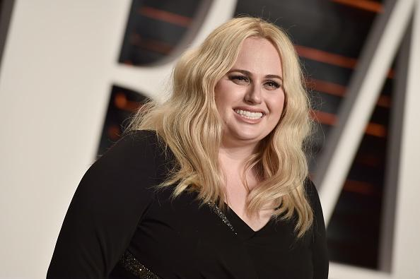 How 'Cats' Star Rebel Wilson Lost 8 Lbs In Four Days