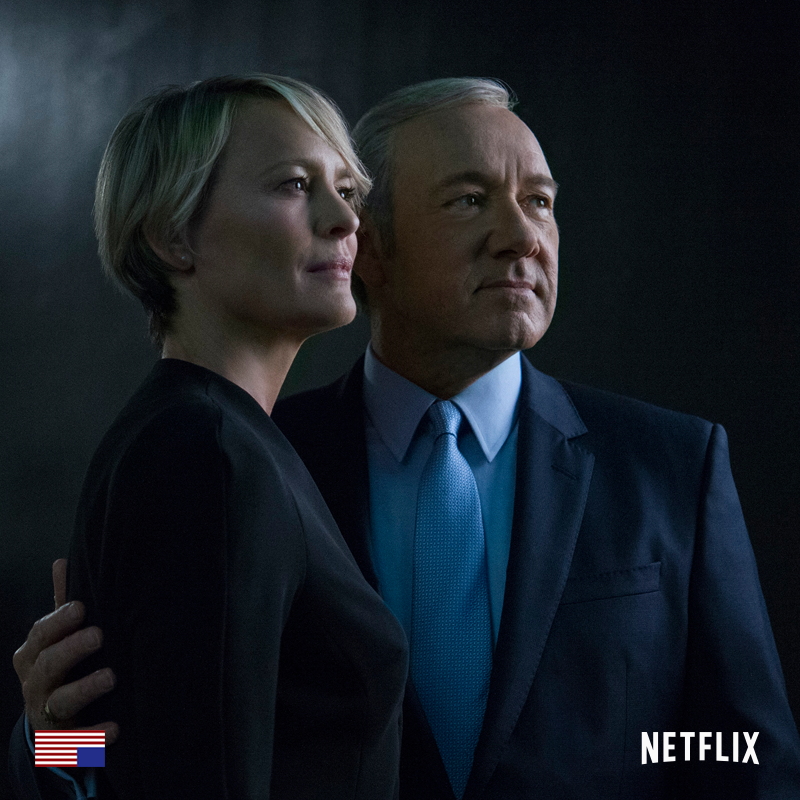 Kevin Spacey contract may force Netflix to end House of Cards