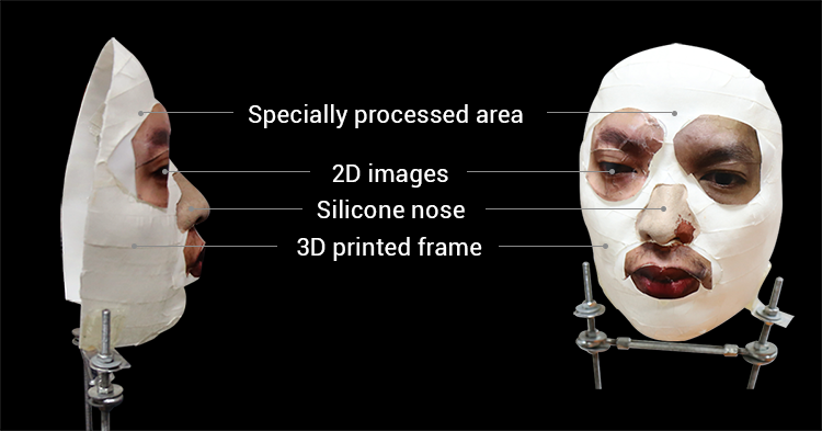 Face ID Mask from Bkav