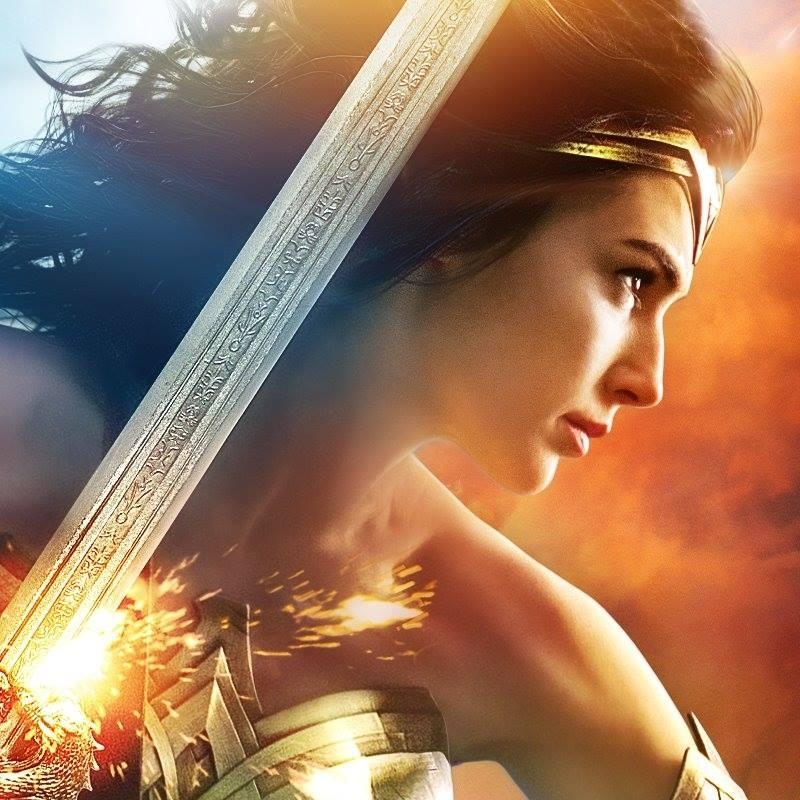 'Wonder Woman 2' moves away from 'Star Wars', up to November 2019