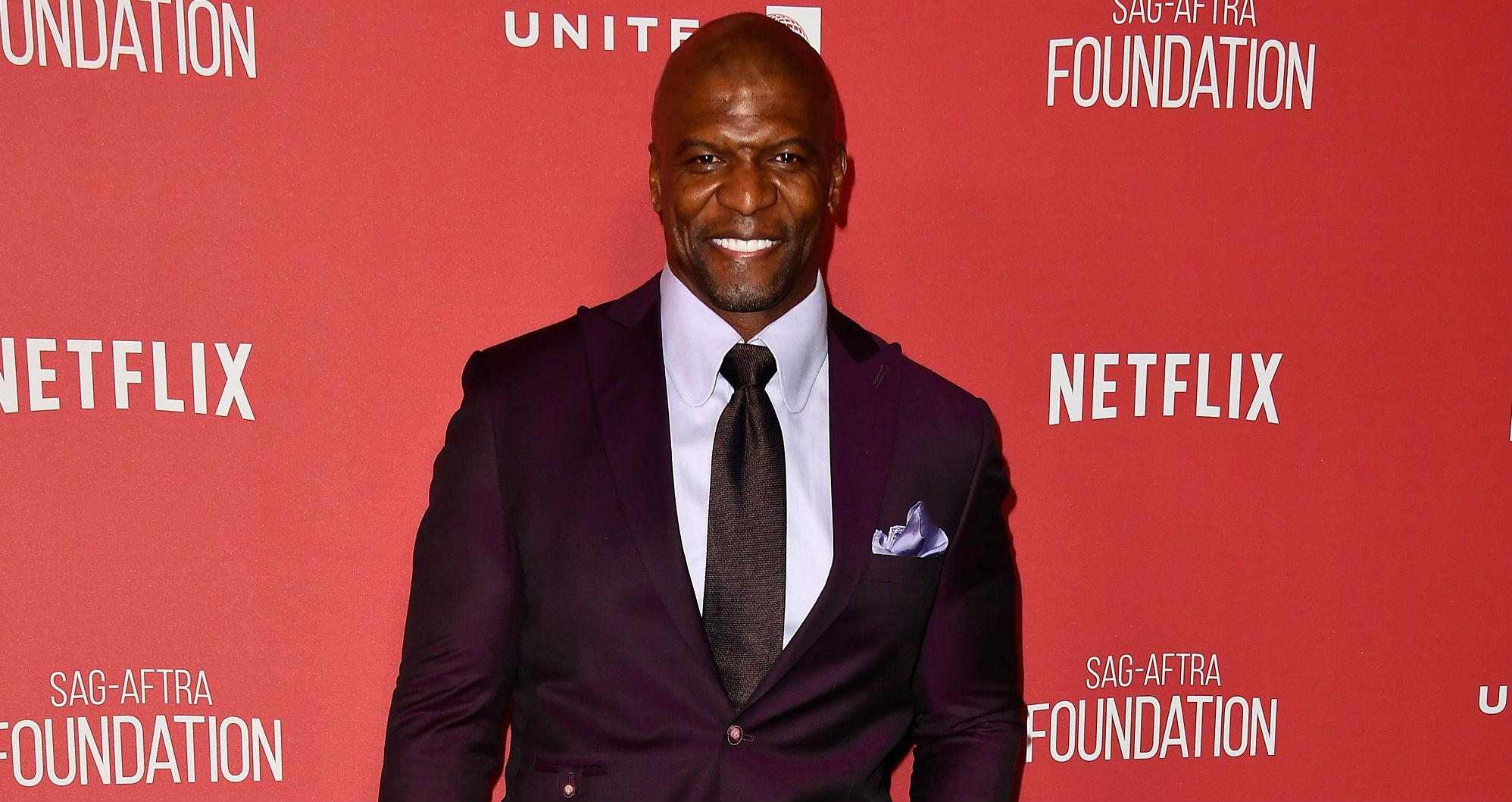 Terry Crews Names Alleged Abuser As WME Executive Adam Venit