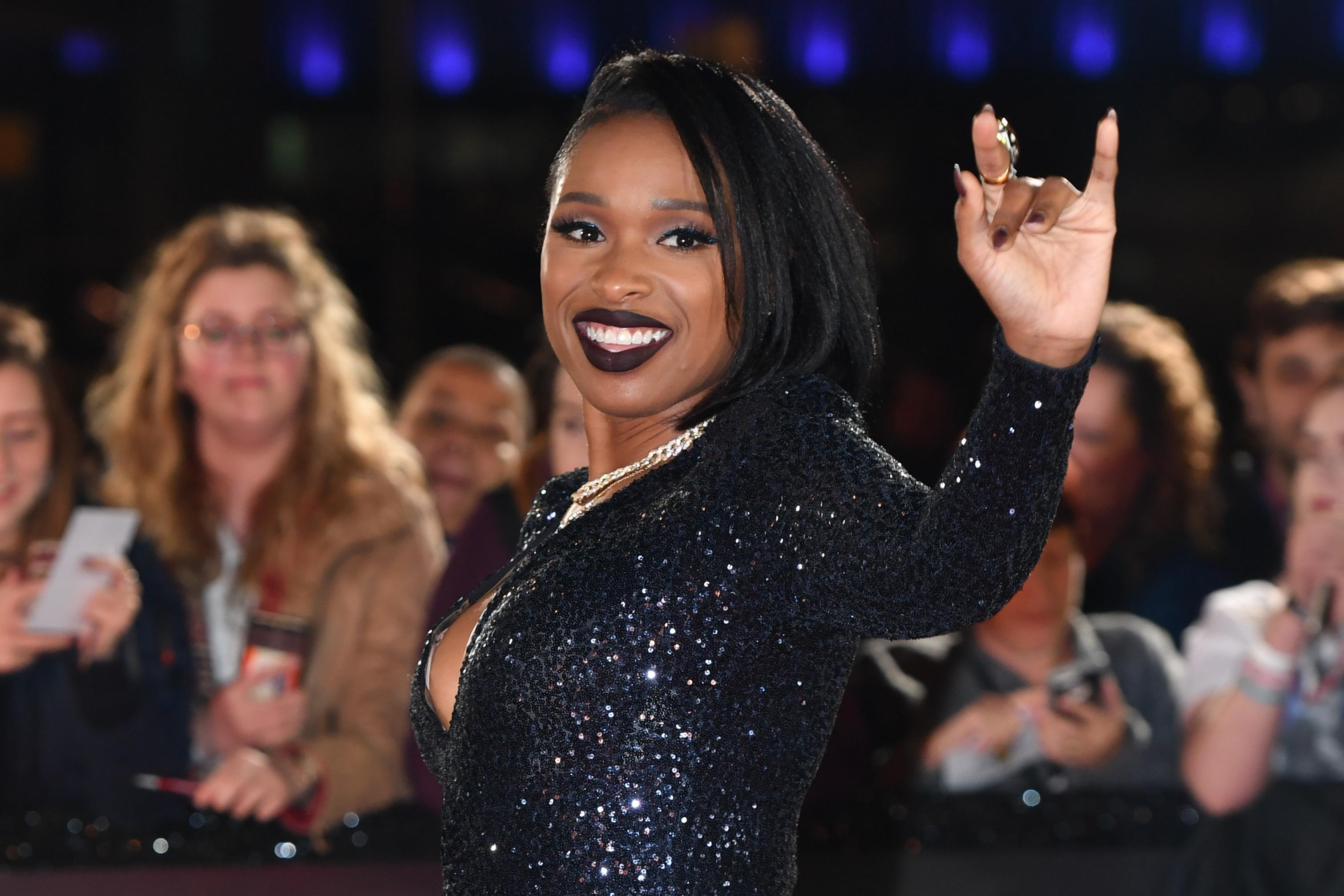 Jennifer Hudson Splits From Fiancé David Otunga, Receives Protective Order Against Him