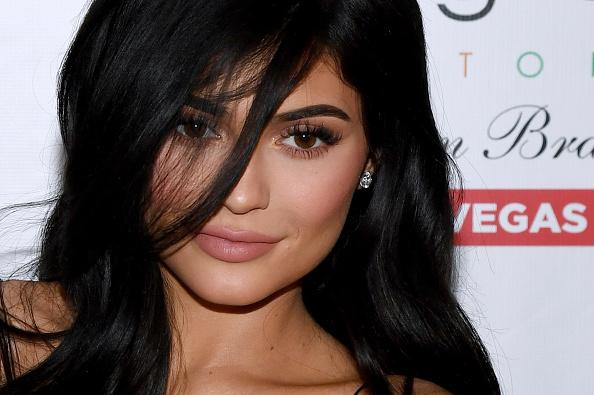 New Selfies Have Kylie Jenner Fans Freaking out