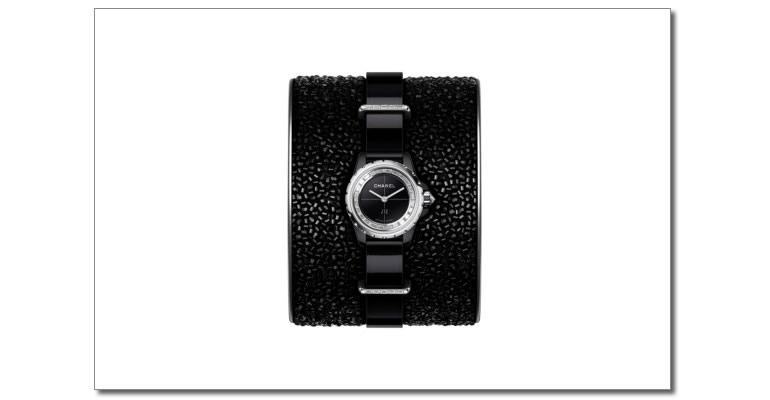 The Chanel J12 XS