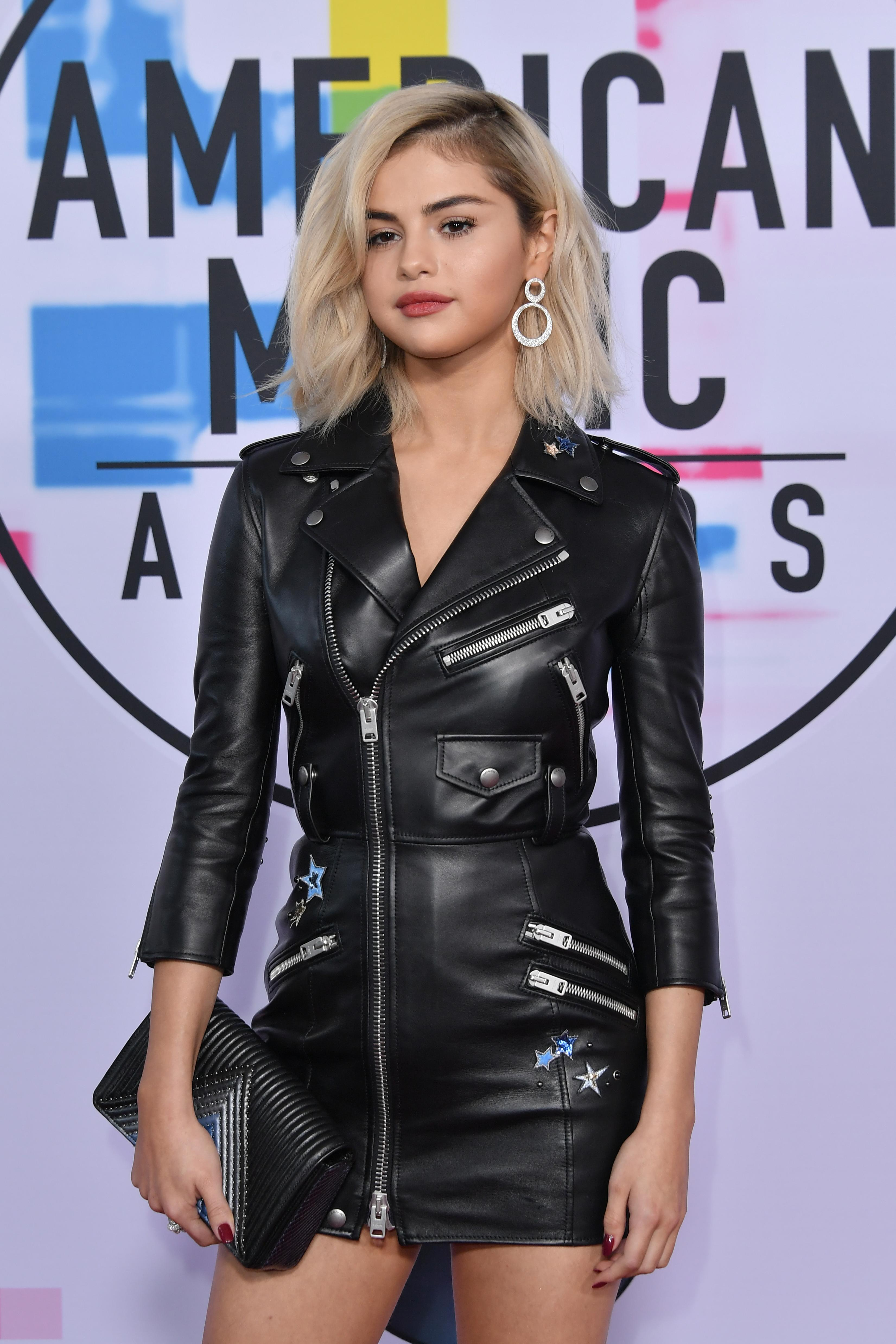 Amas 2017 Best And Worst Celebrity Red Carpet Looks