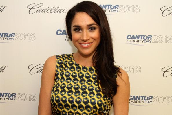 Meghan Markle Has Been Keeping A Huge Family Secret