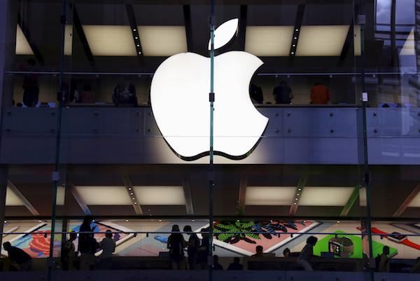 Apple offices in South Korea raided once again