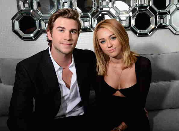 Miley Cyrus Sparks Rumours She's 'Expecting' With Fiance Liam Hemsworth