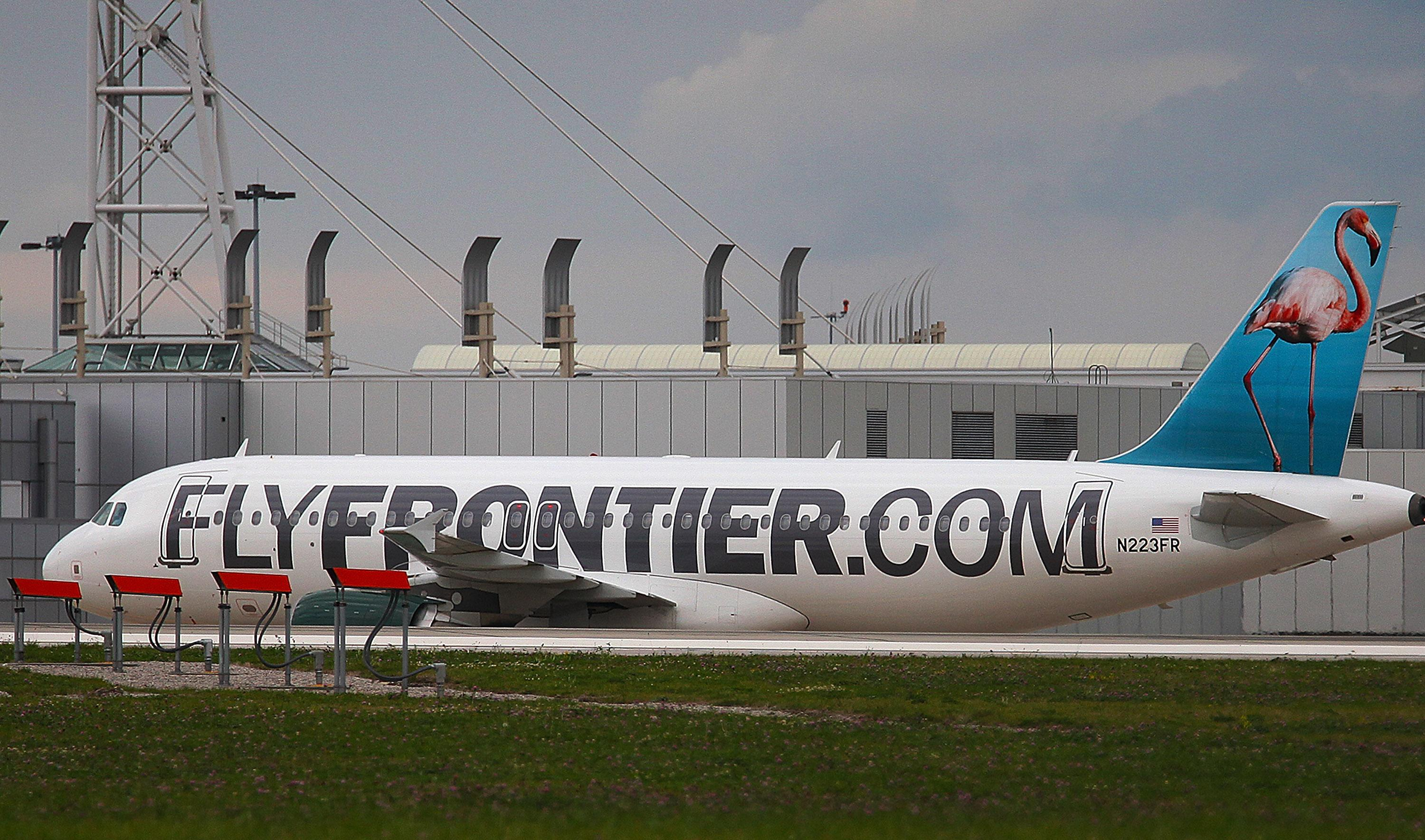 Two Women Sue Frontier Airlines Over Sexual Assaults by Passengers