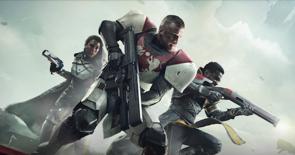Bungie Announces That XP in Destiny 2 Will Be Changing