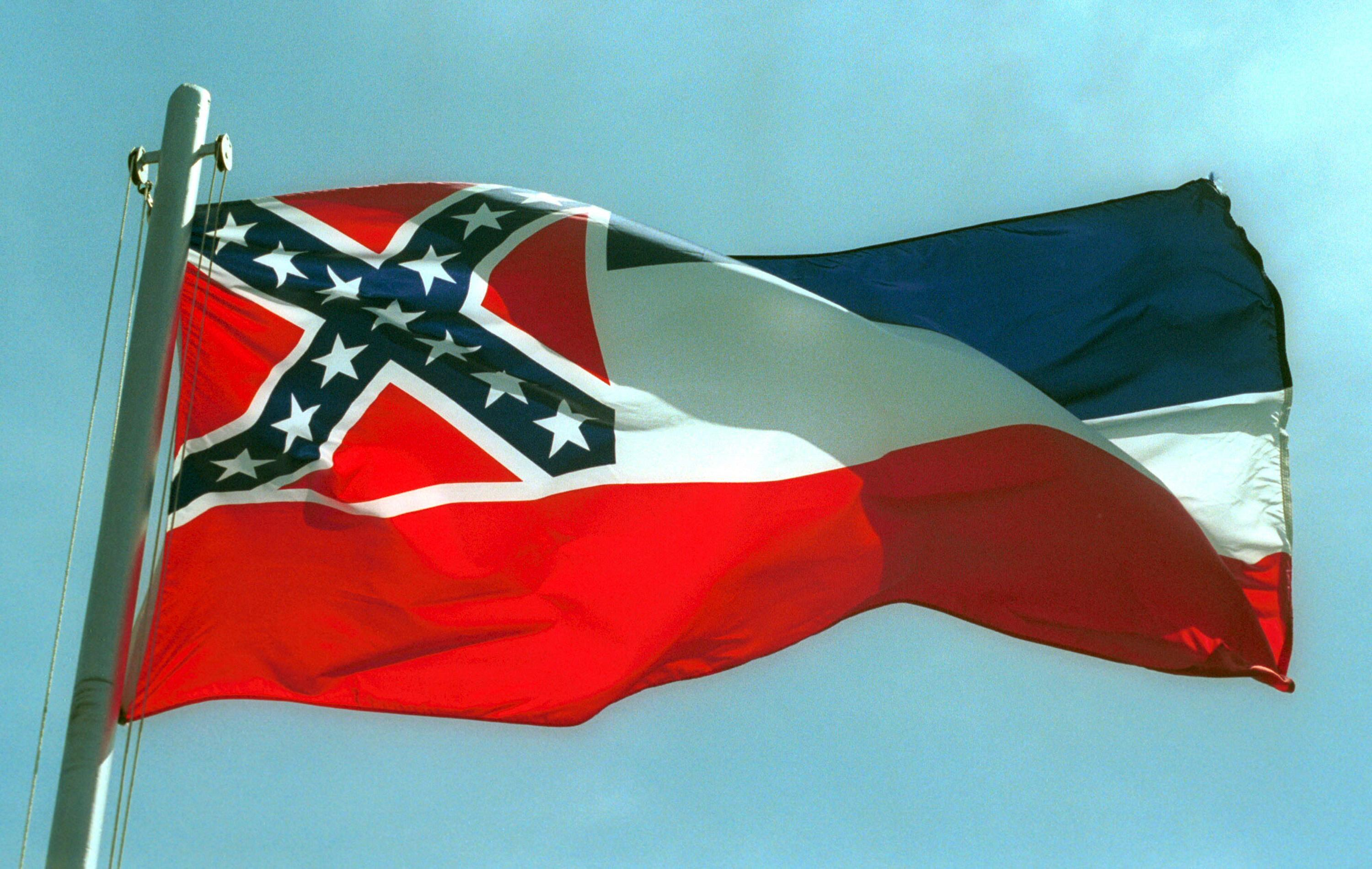 Supreme Court refuses to label Confederate flag emblem unconstitutional