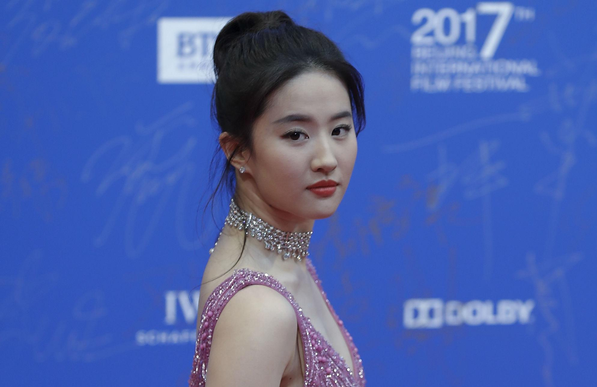 Disney's Live-Action Mulan Has Been Cast
