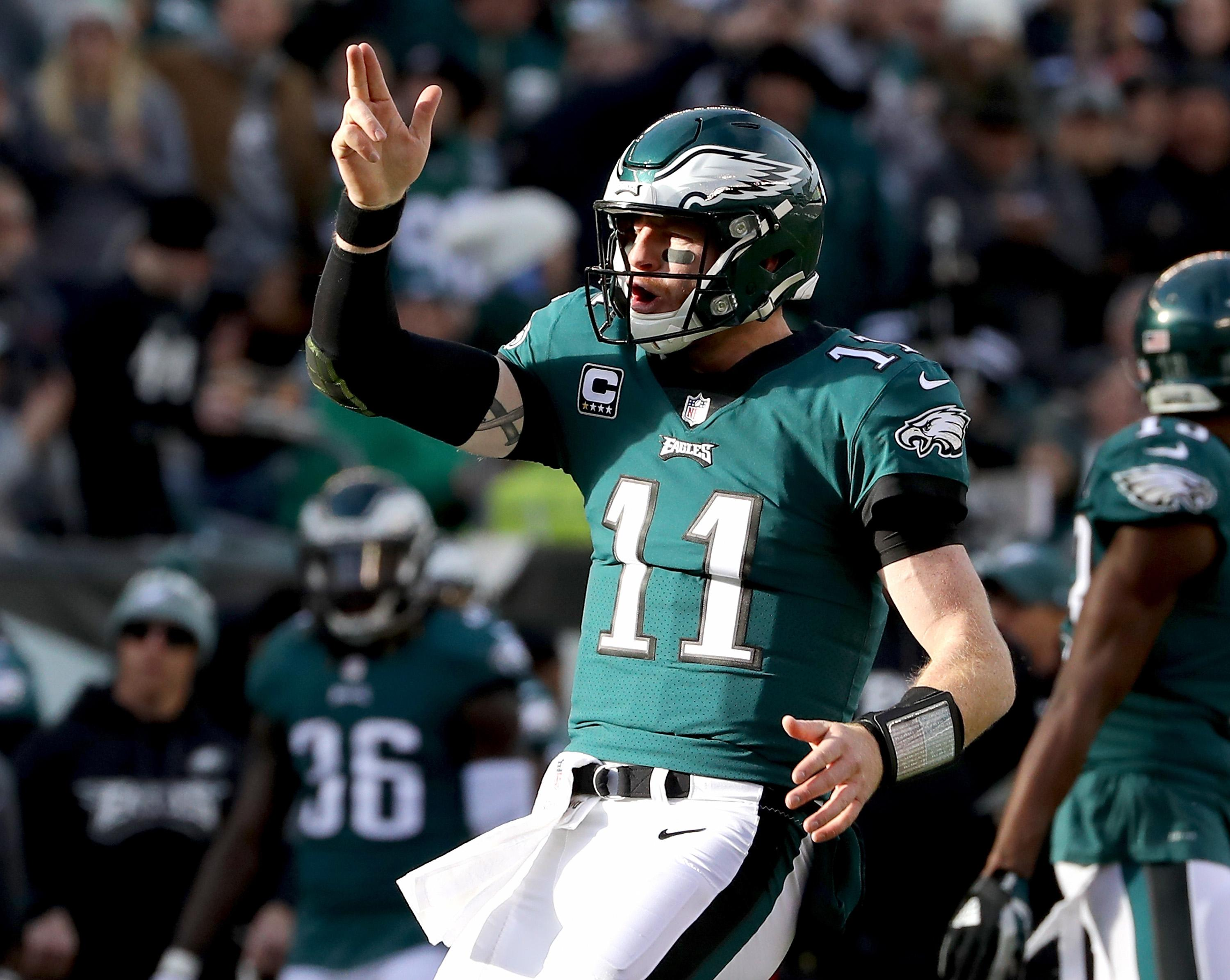 Standouts and strikeouts from Eagles 24-10 loss to Seahawks