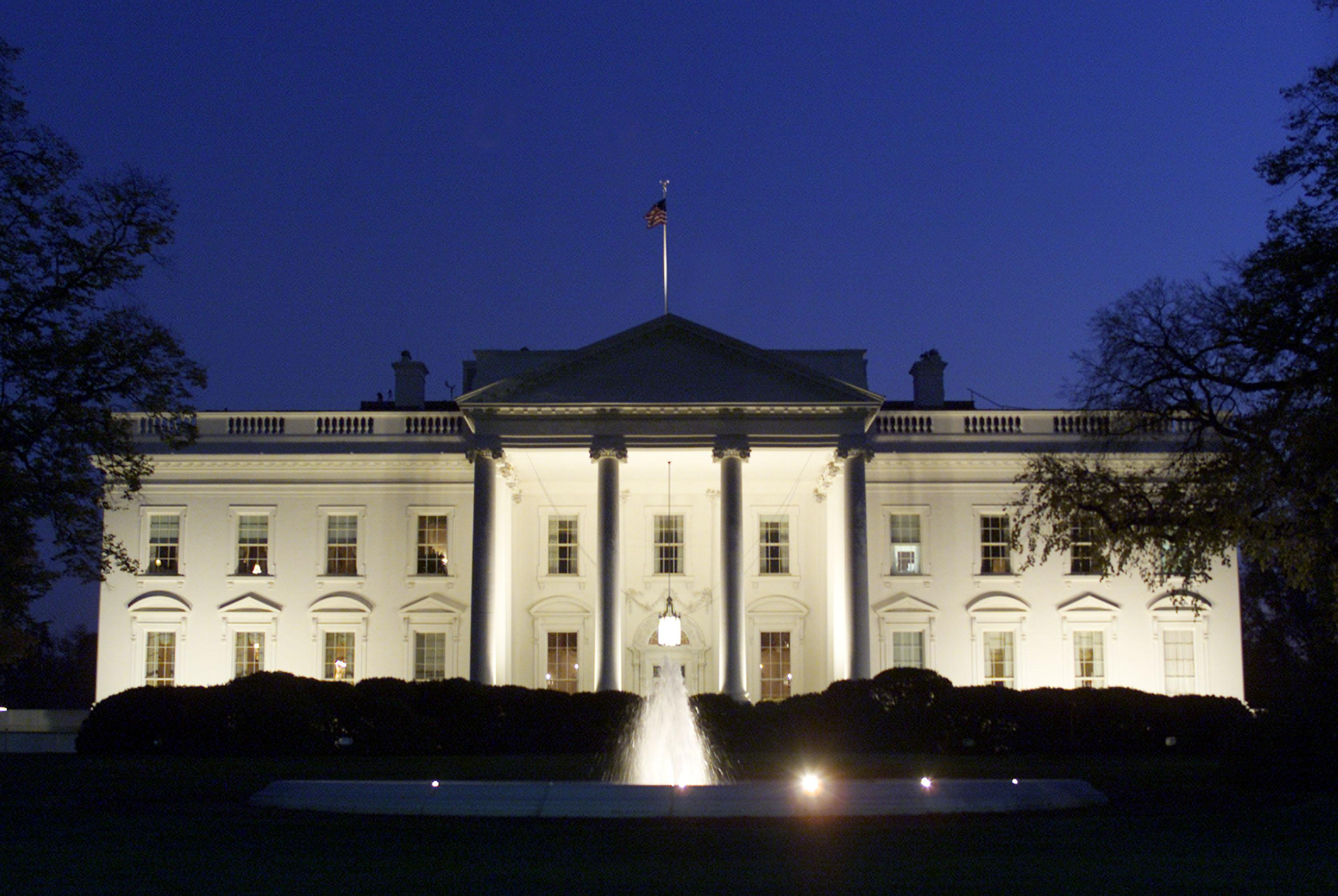 White House Work Orders reveal Pest Infestation