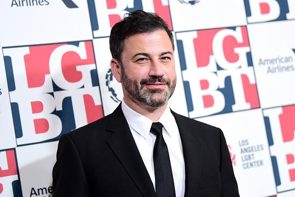 Jimmy Kimmel's baby son has successful second heart surgery