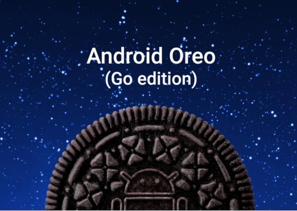 Google launches lighter Android Oreo (Go edition) for entry level devices