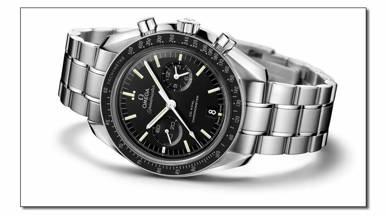 Omega - Speedmaster Moonwatch Chronograph