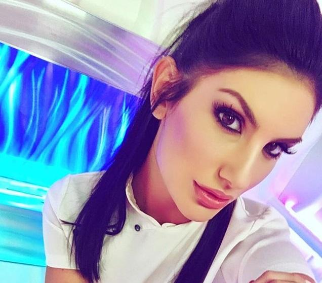 Who Is August Ames Husband Kevin Moore Speaks About Adult -2978