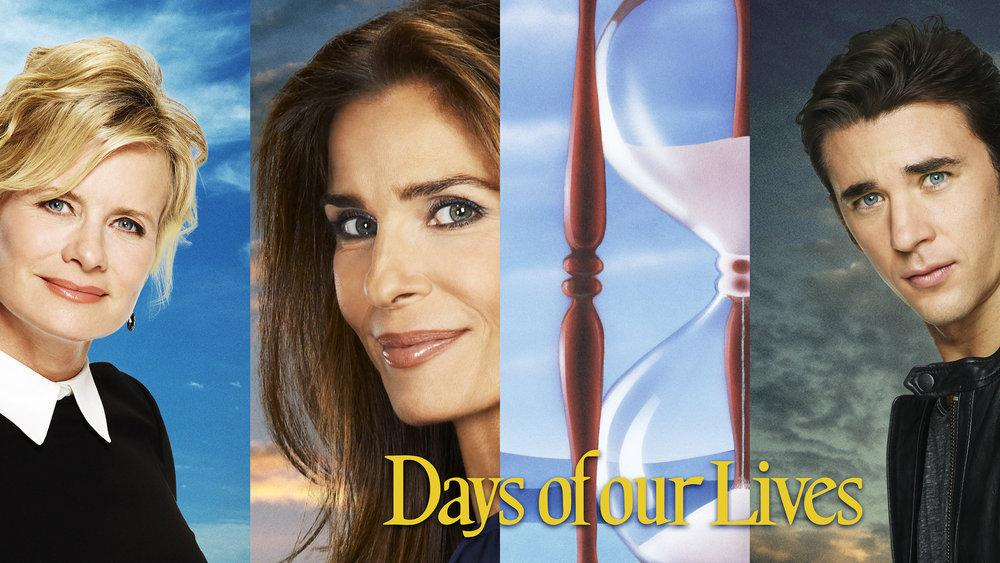 Days of Our Lives gifts