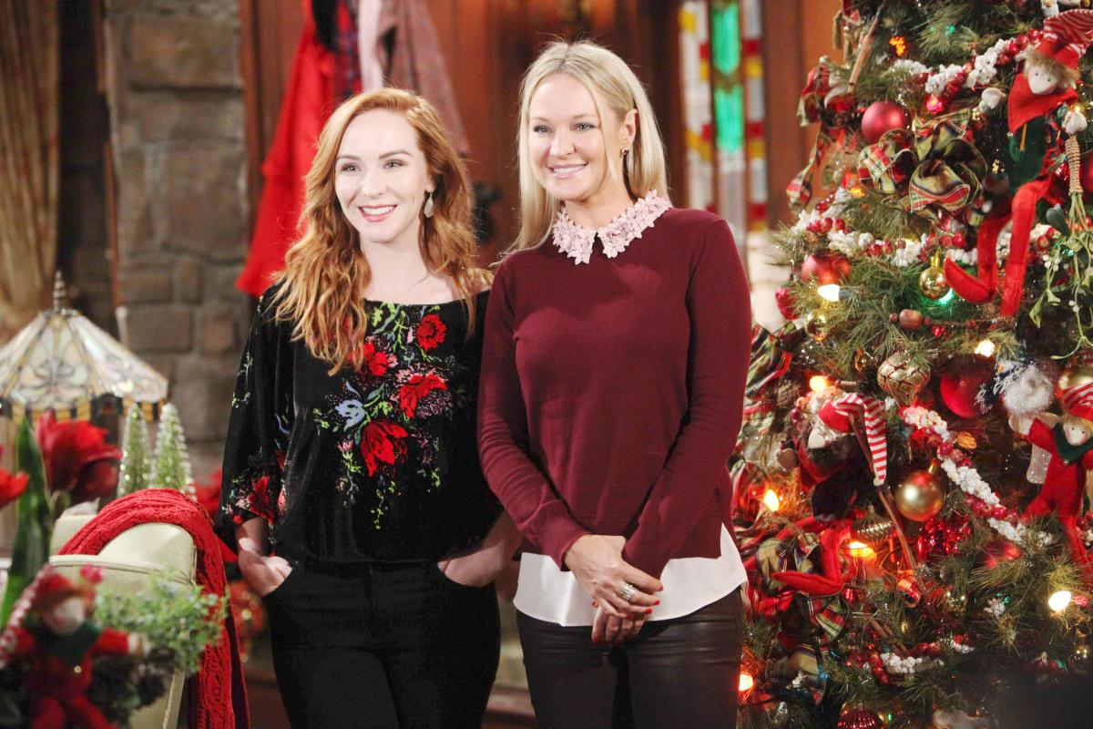 Young and the Restless Gifts