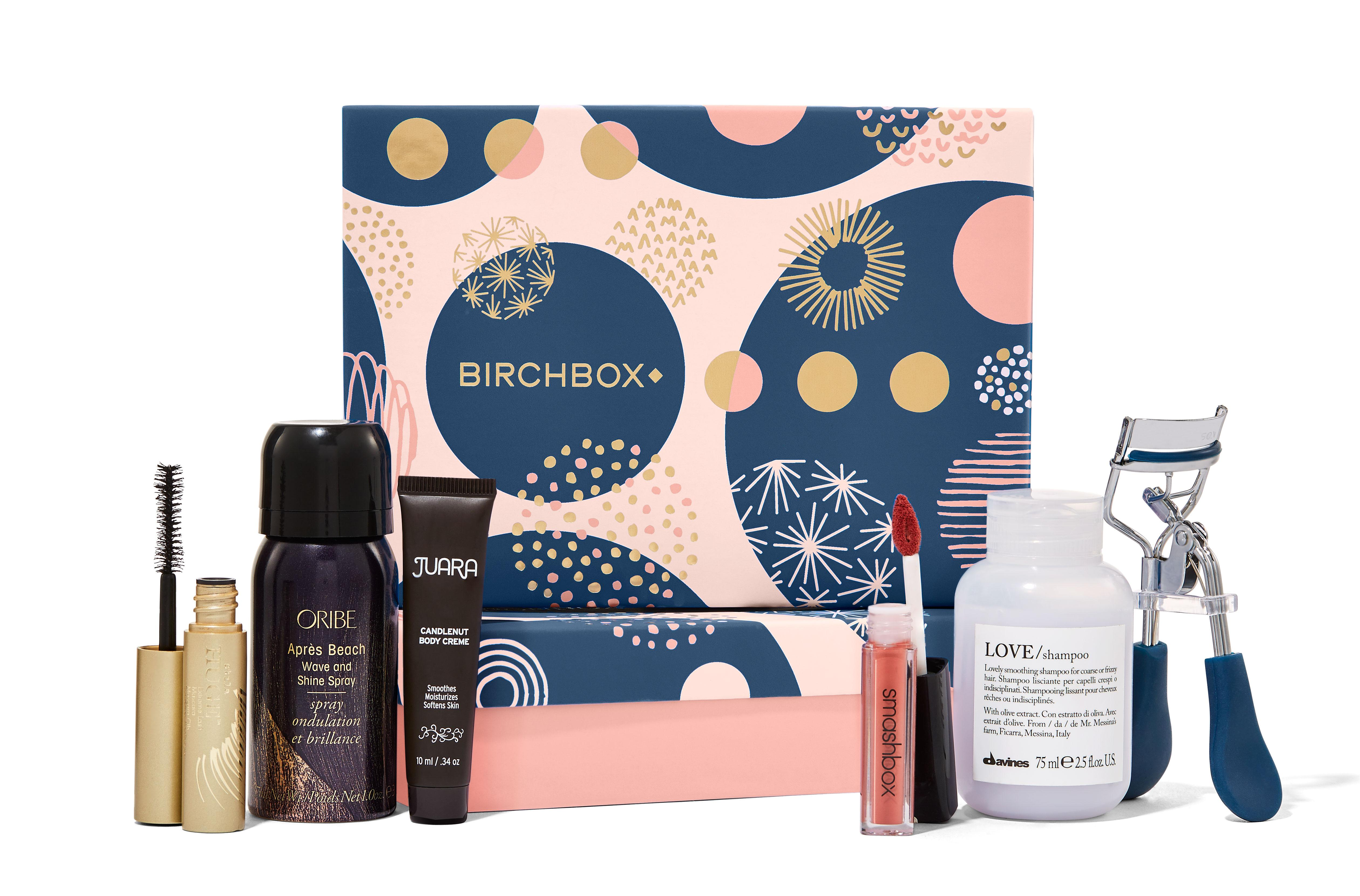 december birchbox women