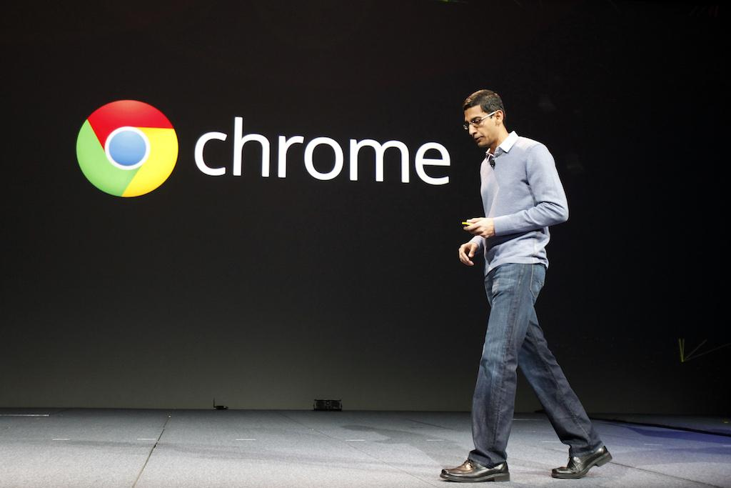 Google Chrome Update Focuses on Enterprise Security