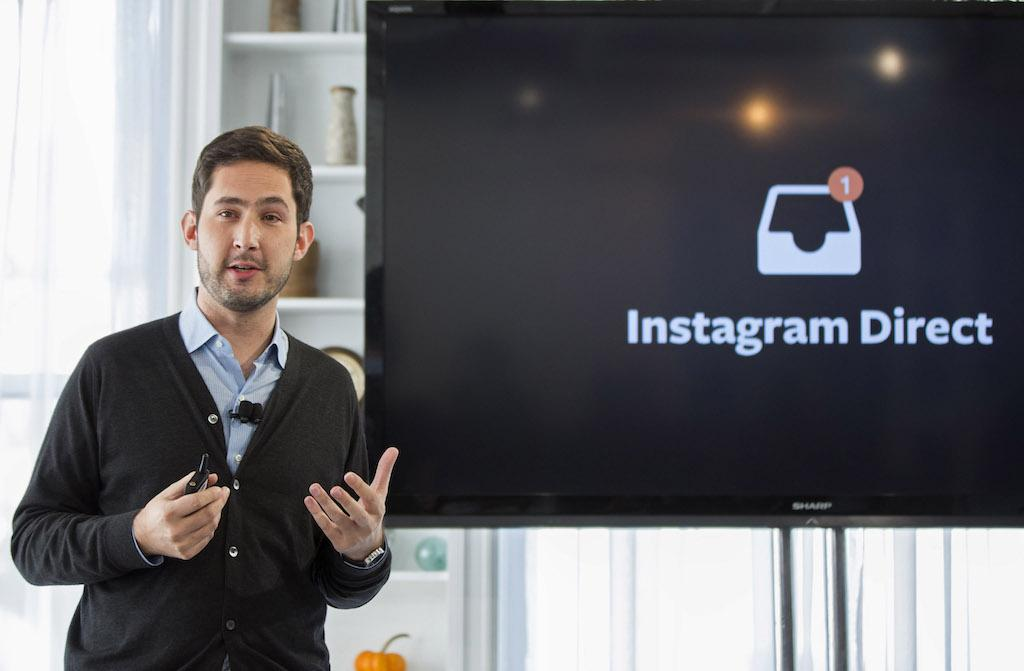 Instagram may roll its inbox into a standalone messaging app called Direct